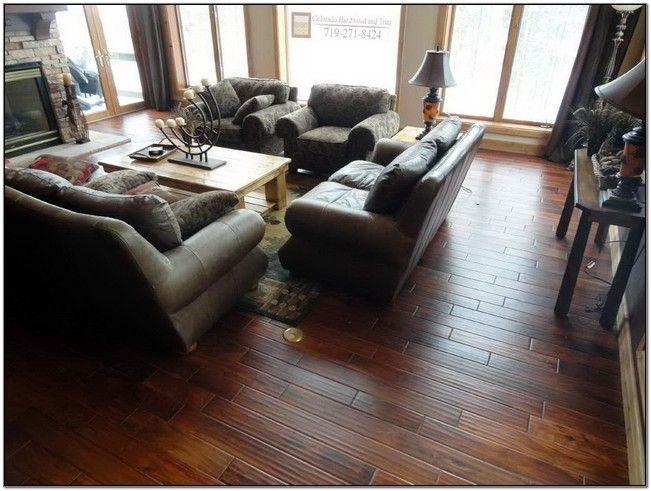 Hand Scraped Laminate Flooring Costco