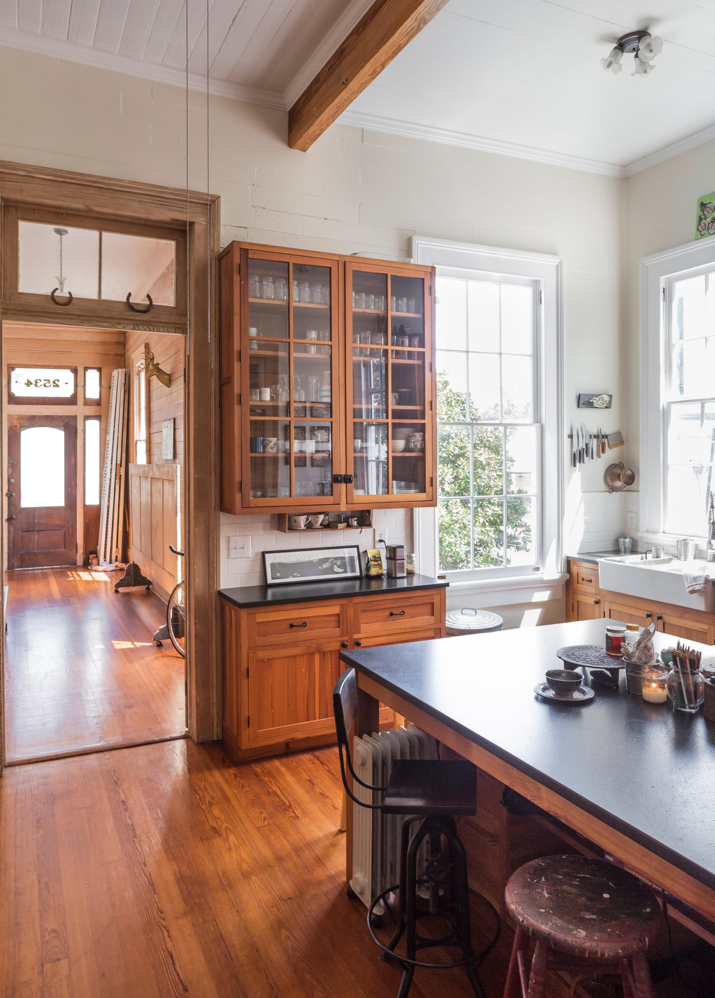 Decay On Display In A Grand Historic New Orleans Home New Orleans Homes Home Design My Kitchen