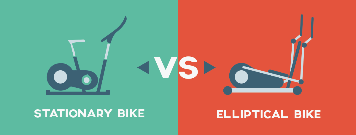 Is the elliptical bike more effective for weight loss than ...