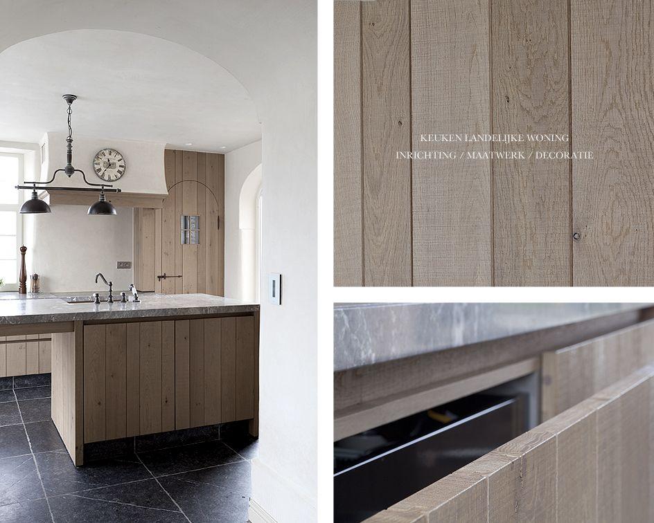 Luxhome concept en of realisatie van uw project keuken