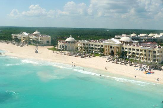 Iberostar Grand Hotel Paraiso Beach View