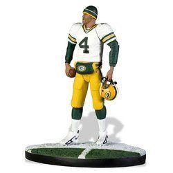 low priced cba1e 26cd7 Gracelyn Packers Brett Favre Side Line ** More info could be ...