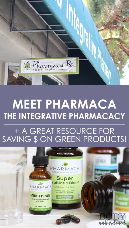 Meet Pharmaca The Integrative Pharmacy that's Changing