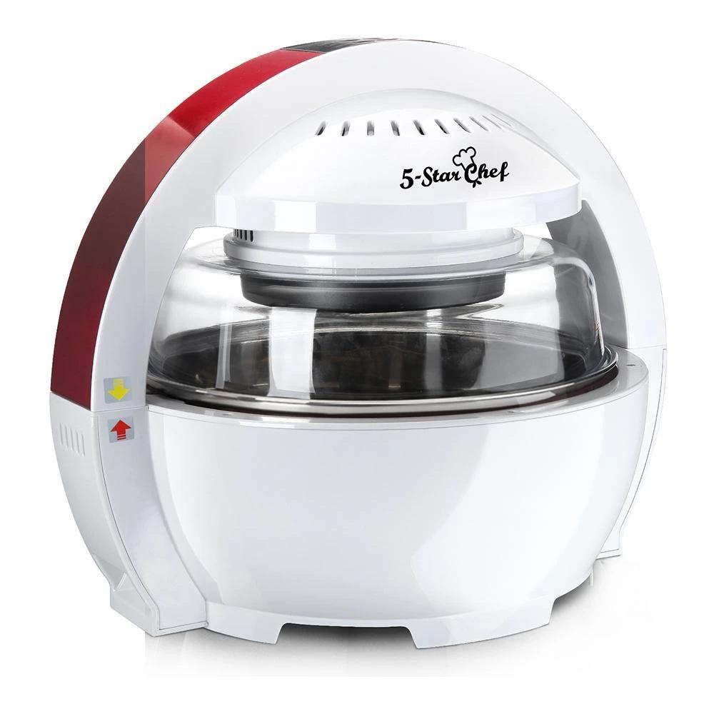 5 Star Chef Air Fryer White in 2020 Air fryer, Star chef