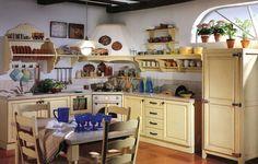 cucina-classica-provenzale-country-avorio-con-cappa-angolare.jpg ...