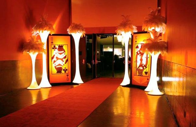 Red Carpet Event Decorations For Less Red Carpet Larger Than Life Decor