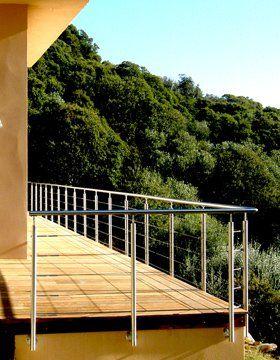 Deck-Linea   Terrasse bois, brise vue, claustra : matériaux et ...