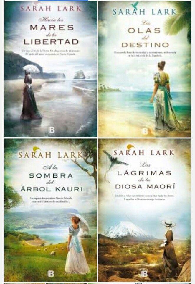 Sara Lark Muy Recomendables Libros De Leer Libros Lectura Libros Romanticos Recomendados