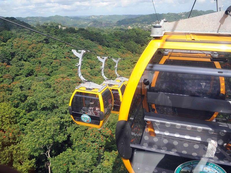La Marquesa Forest Park In Guaynabo Pr San Juan Puerto Rico Puerto Rican Culture Puerto Rico