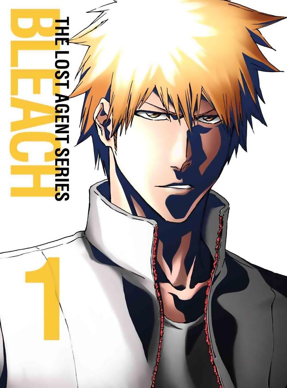 Pin by Ms. Otaku on Bleach Bleach anime, Bleach pictures