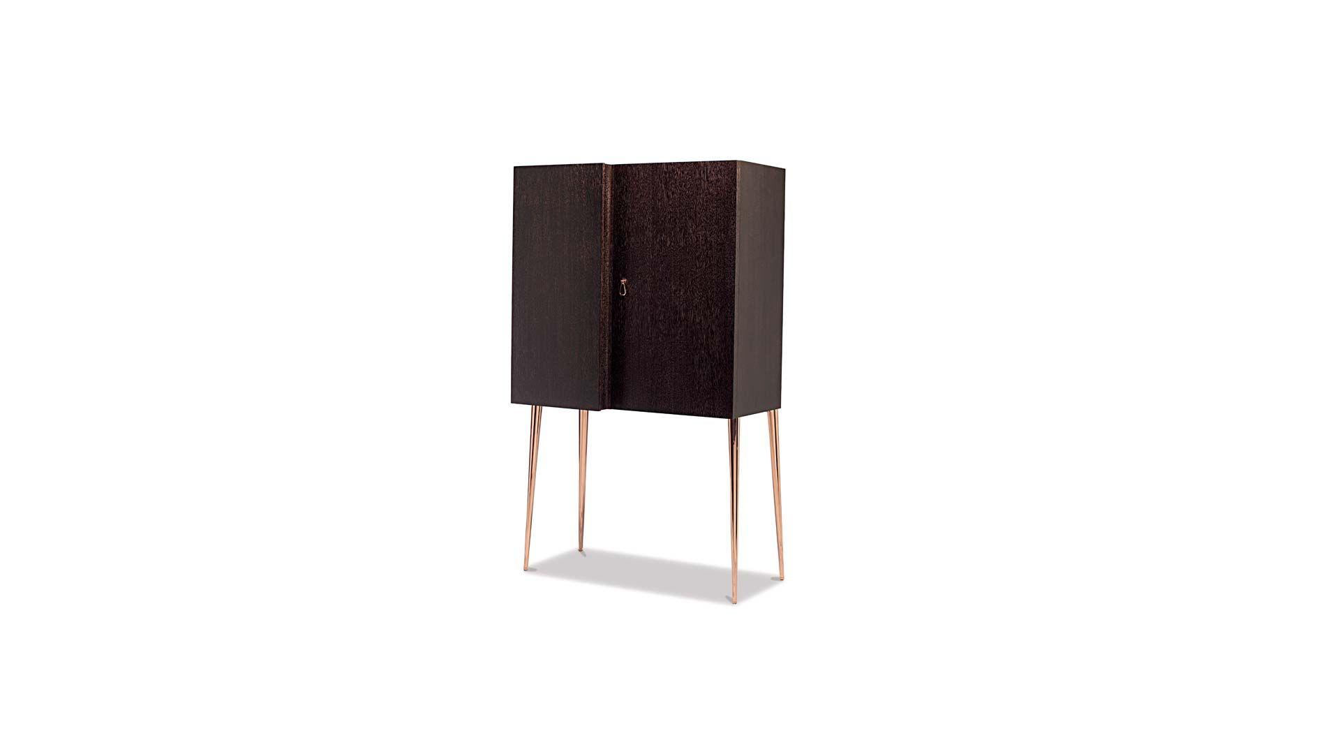 City Cabinet piedi alti - Living room furniture - Cantori