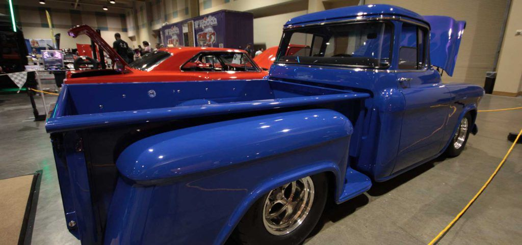 Chevy By Clarence Reese On Slammed Chevy Trucks Classic Trucks