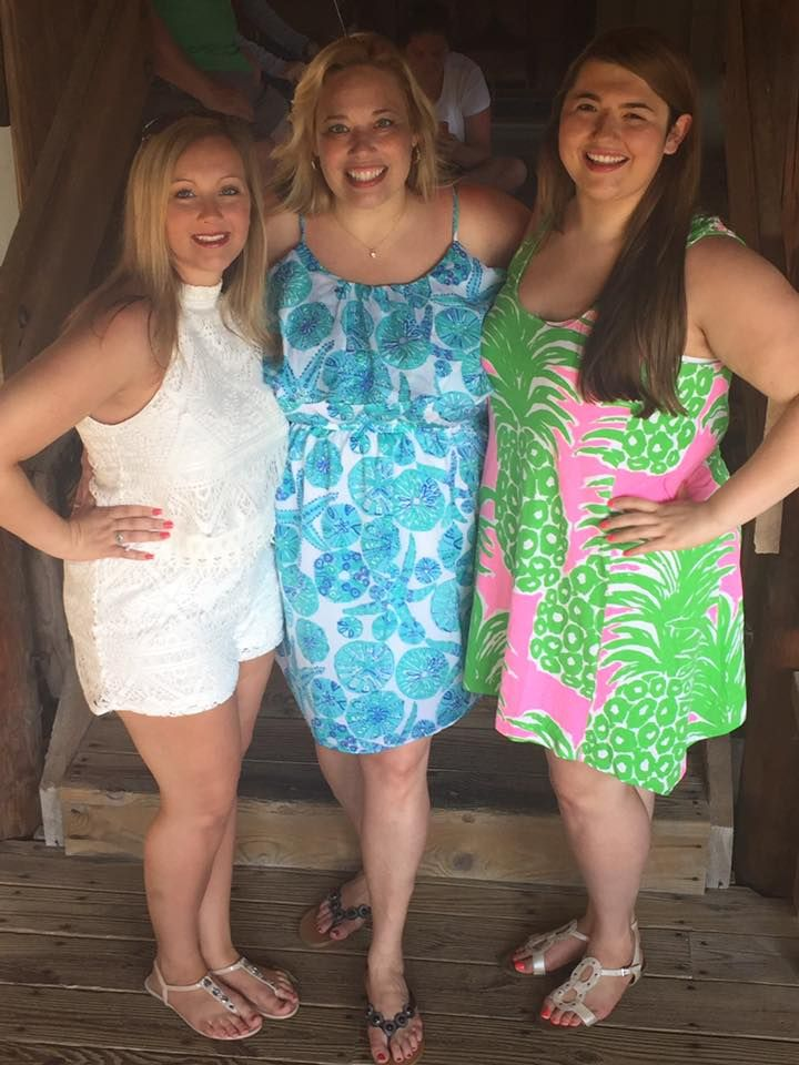 A Letter From A Plus Size Lilly Pulitzer Girl | Odyssey | Plus size ...