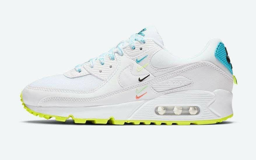 Épinglé par Christophe Sauvageot sur Nike air max en 2020