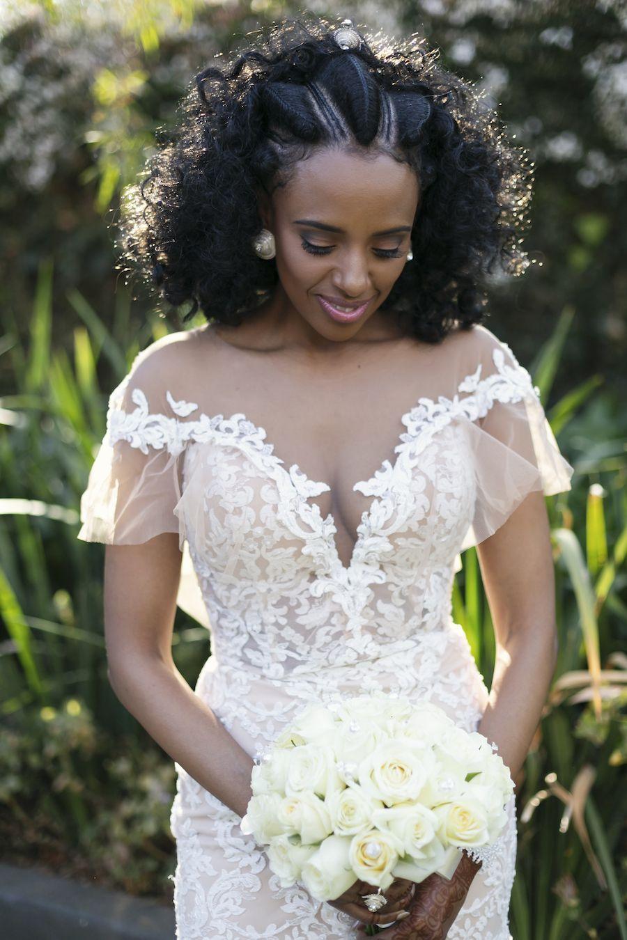 Rahiel And Gideon S Beautiful Pan African Wedding In Johannesburg Munaluchi Bride Weddingdressesjohannesburg Bride Munaluchi Bride Chiffon Wedding Gowns