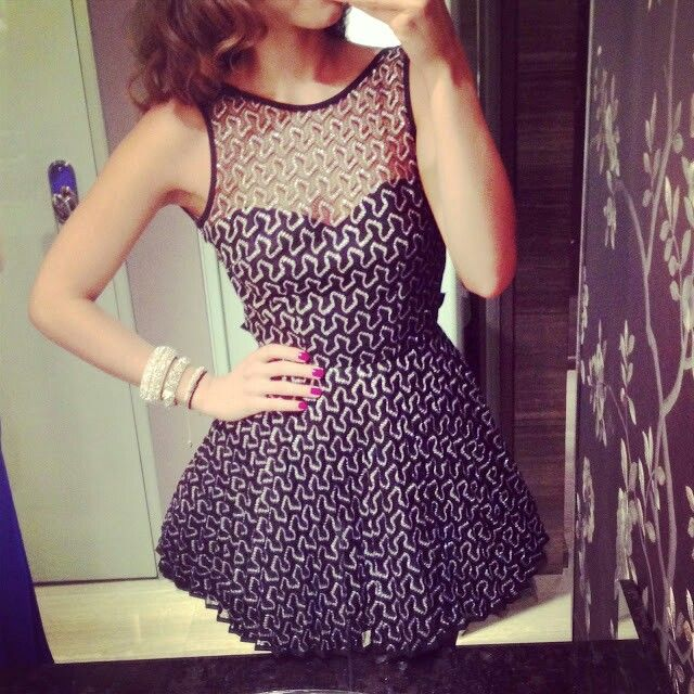Beautiful dress♡