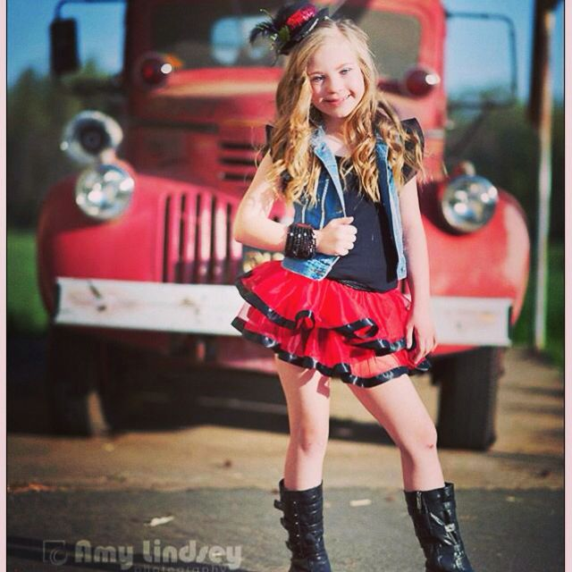 Kennedy Leigh..10 Year Old With Down Syndrome.