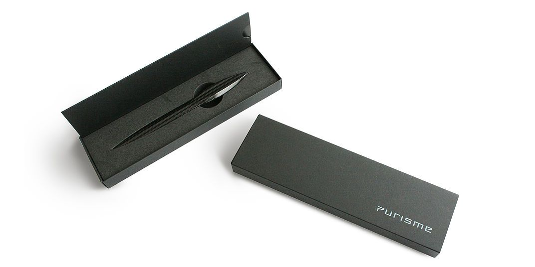 formquadrat gmbh | design | grafik: Purisme - Carbon luxuries