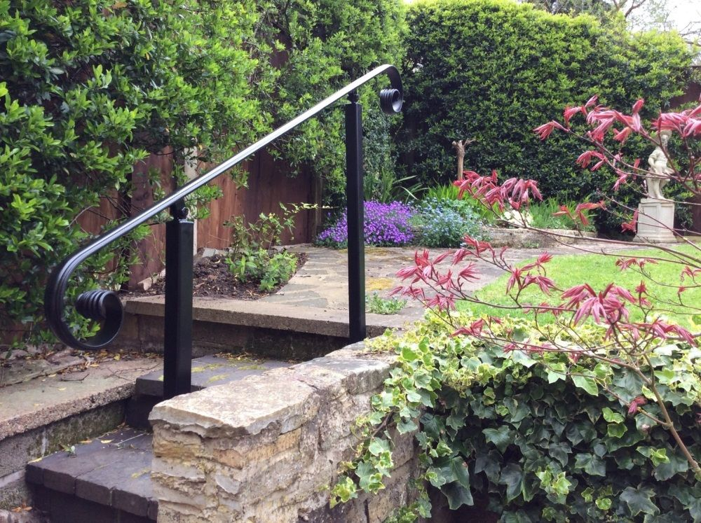 Best Colours Of Powder Coated Handrails Google Search 400 x 300