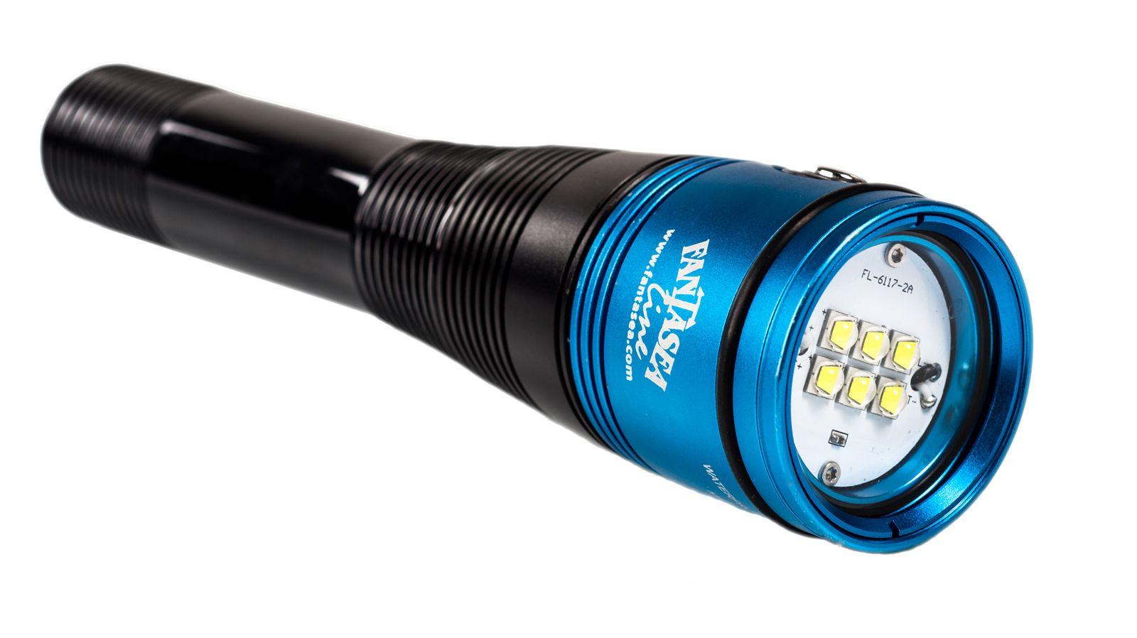 Fantasea Radiant 2500 Video Light  sc 1 st  Pinterest & Fantasea Radiant 2500 Video Light | Video lighting and Underwater