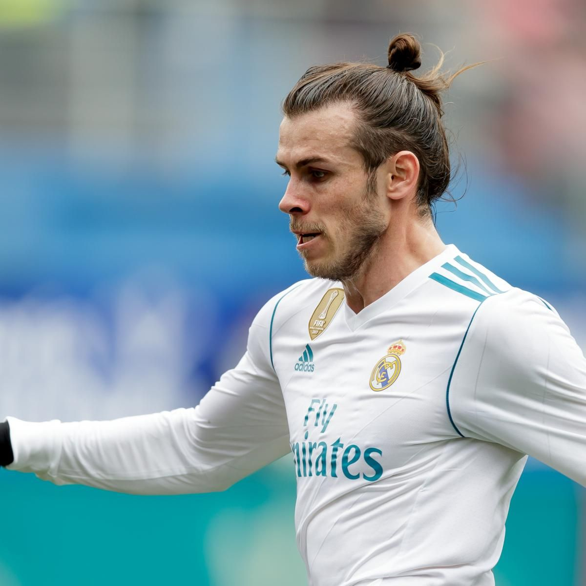 Manchester United Transfer News Gareth Bale Reportedly Fears Real Madrid Axe Cabelo