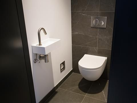 Toilet decoratie toilette deco u shellex inspirerend toilet