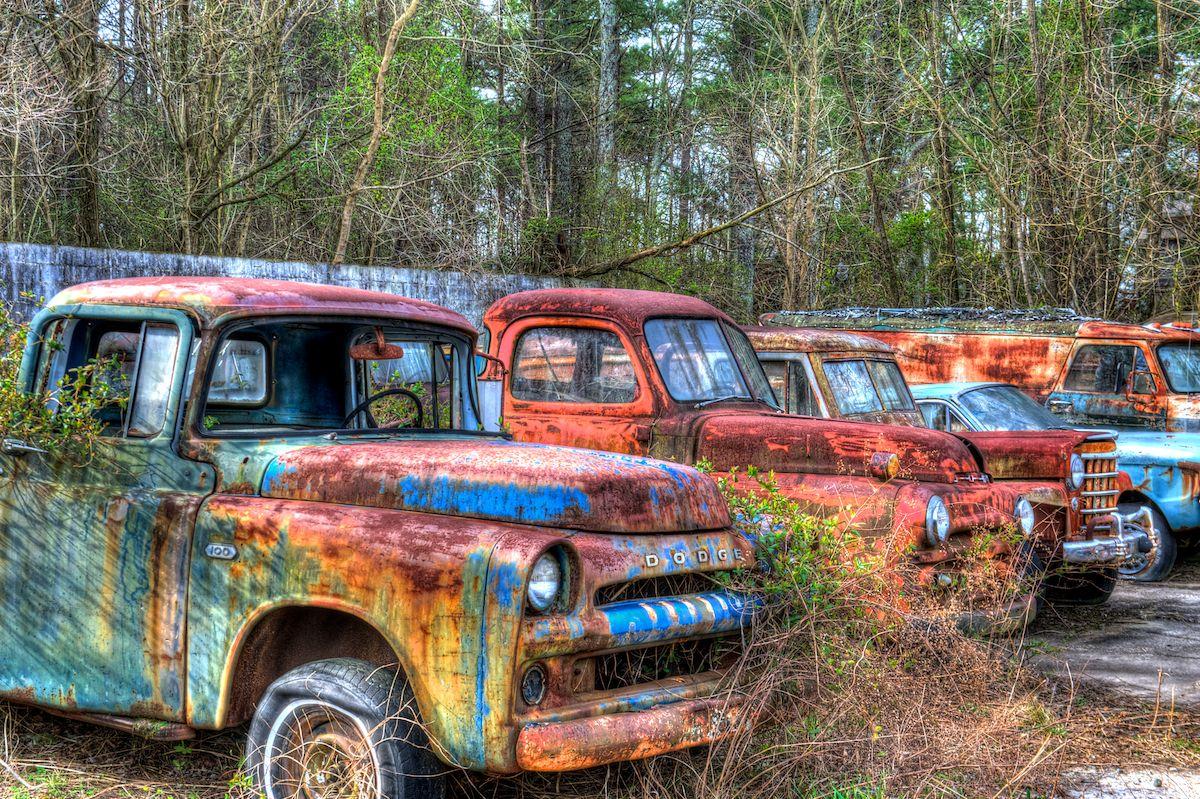 old car city georgia photos - Google Search | dream stuff ...