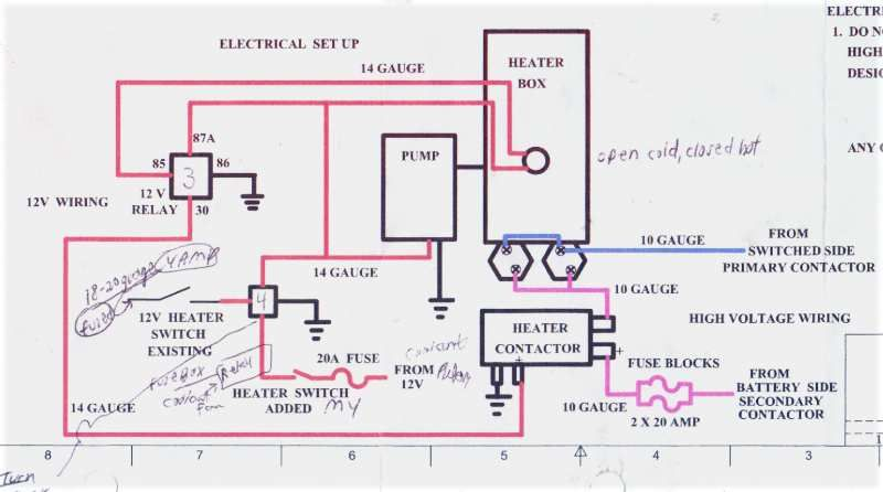 Wiring Diagram For Water Heater from i.pinimg.com