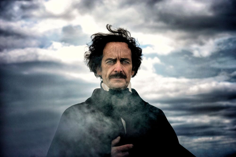 Edgar Allan Poes Hatchet Jobs The great short story