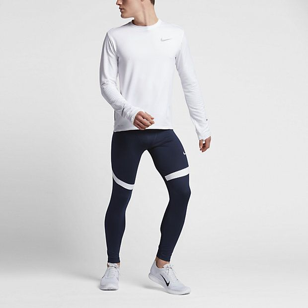 f4f60a6e650c8 Low Resolution Nike Power Men's Running Tights   Running tights in ...
