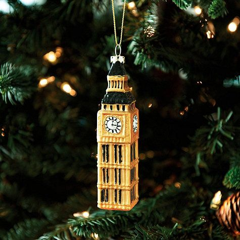 Part of our classic English Christmas collection these keepsake