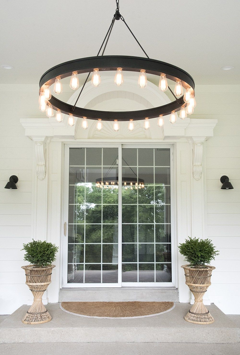 Roundup Outdoor Sconces Porch Lights Under 150 Room For Tuesday Outdoor Porch Lights Outdoor Sconces Front Porch Lighting