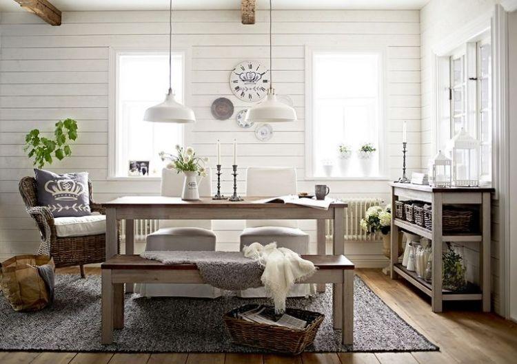 Ikea Esstisch 20 Beispiele in bester, schwedischer