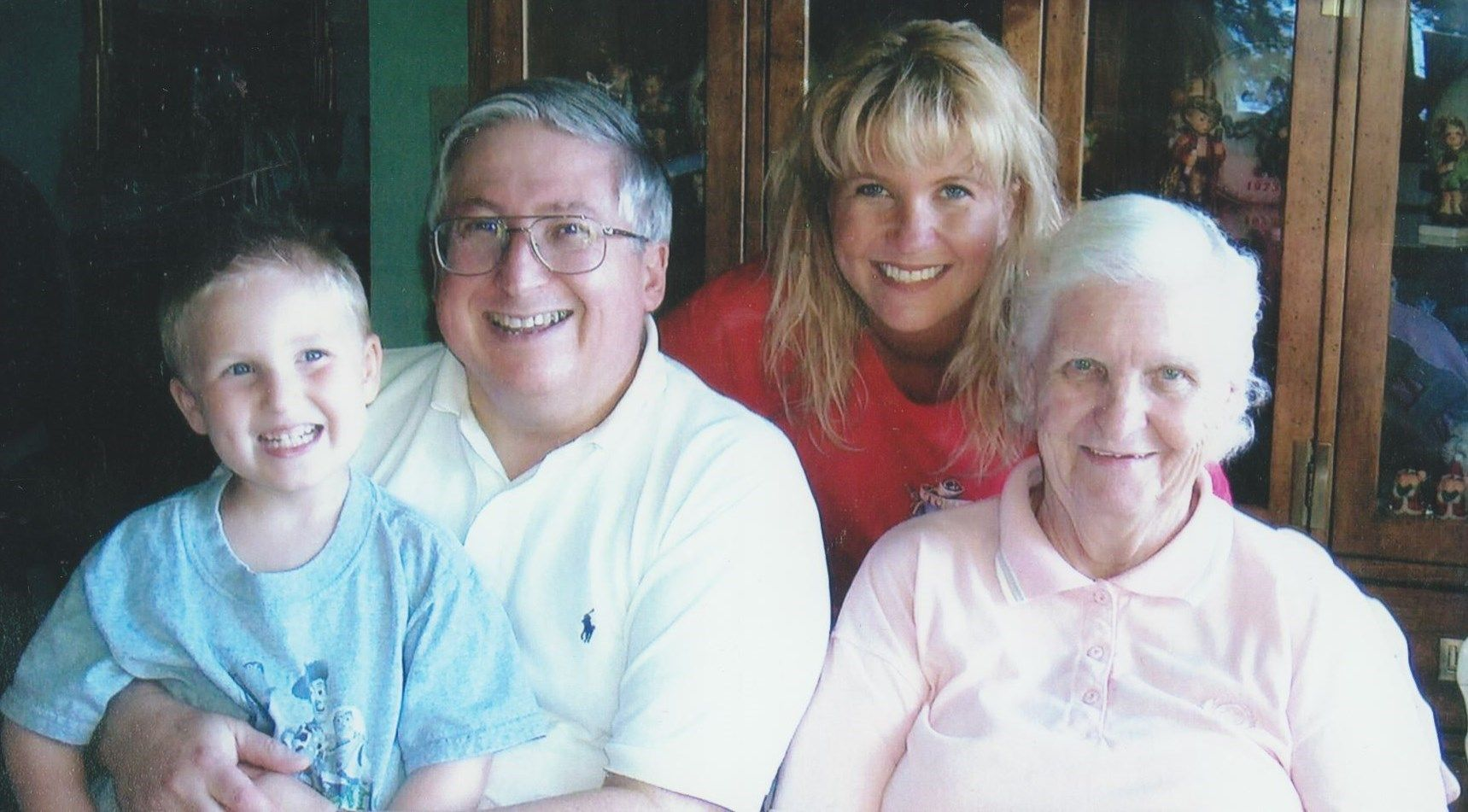 Gary stanley obituary lake view funeral home fairview