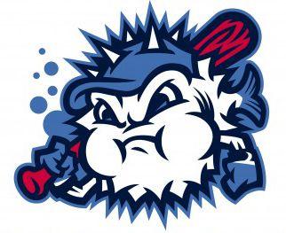 Lexington Blowfish logo