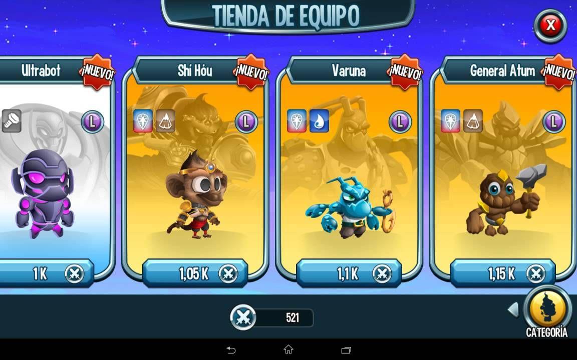 monster legends rpg mod apk android 1 legends of monsters