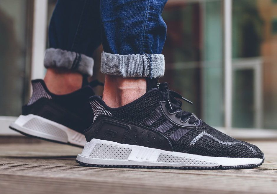 bb8de6ba55b3 adidas EQT Cushion ADV Black White