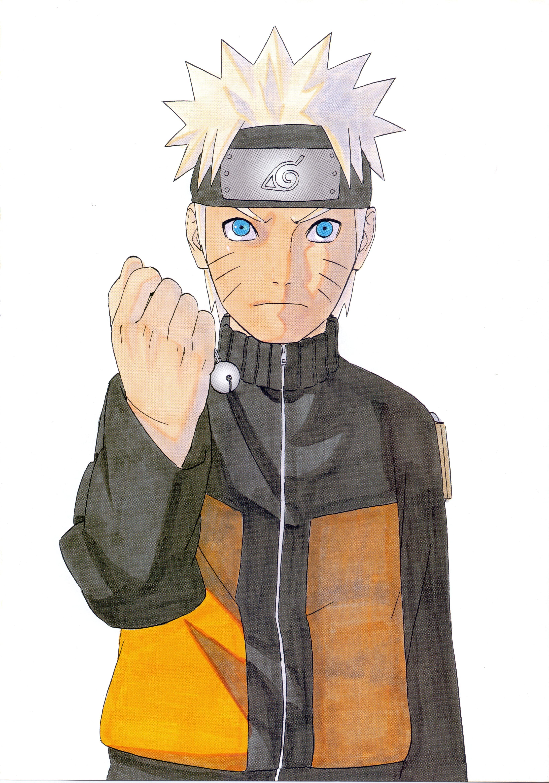 Tags Naruto Uzumaki Naruto Scan Kishimoto Masashi Official