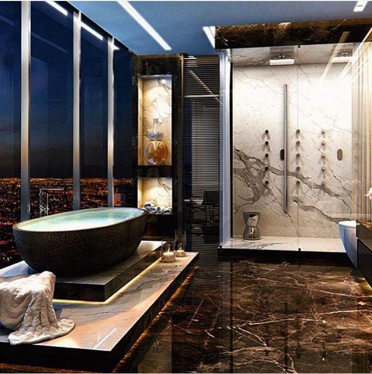 Westchester Master Bath: Pin By Brett Taylor On Bachelor Pad Ideas