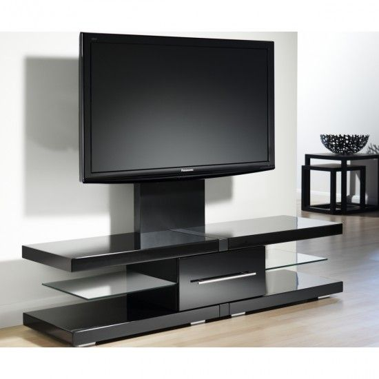 flat screen tv stands ideas 6