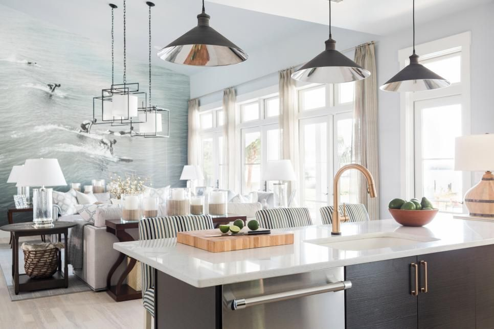 Awesome Dream Home 2016: Kitchen