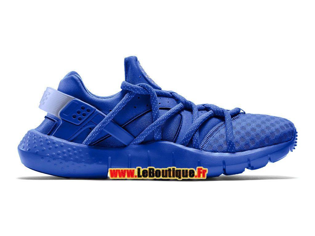 Nike Huarache NM (Natural Motion) iD - Nike Sportswear Pas Cher Chaussure  Pour Homme 6e68d266acbf