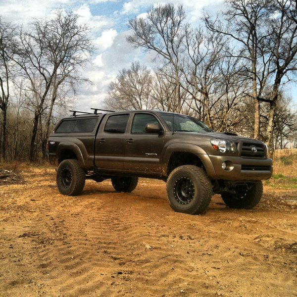 For Sale 2010 Toyota TRD Sport, 4X4, Long bed