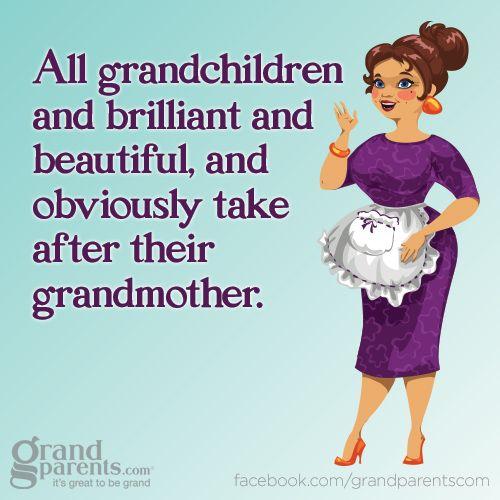 cute grandma quotes