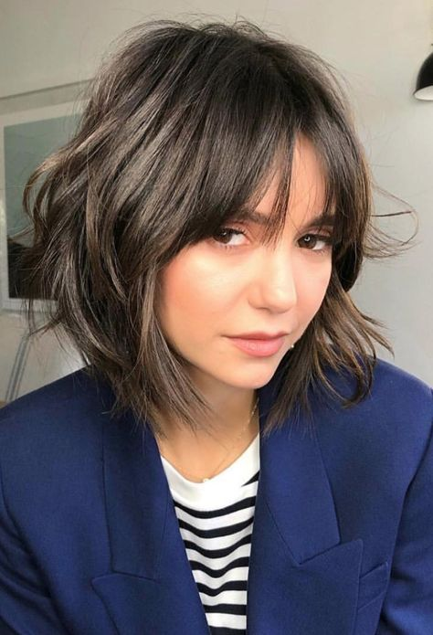 5 Ways You Can Pull Off The Original Cool Girl Haircut