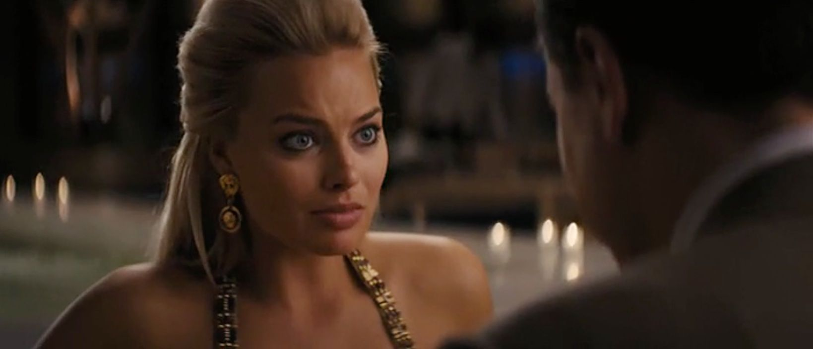 Versace earrings worn by margot robbie in wolf of wall street versace earrings worn by margot robbie in wolf of wall street 2013 er amipublicfo Image collections
