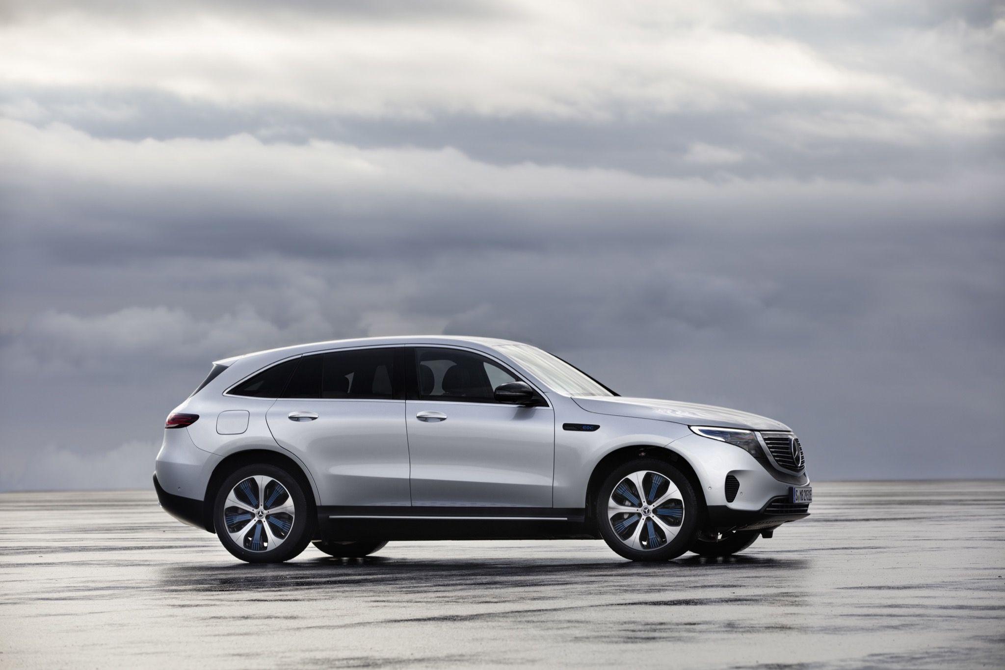 Présentation – Mercedes-Benz EQC – wheels-and-you.com ...