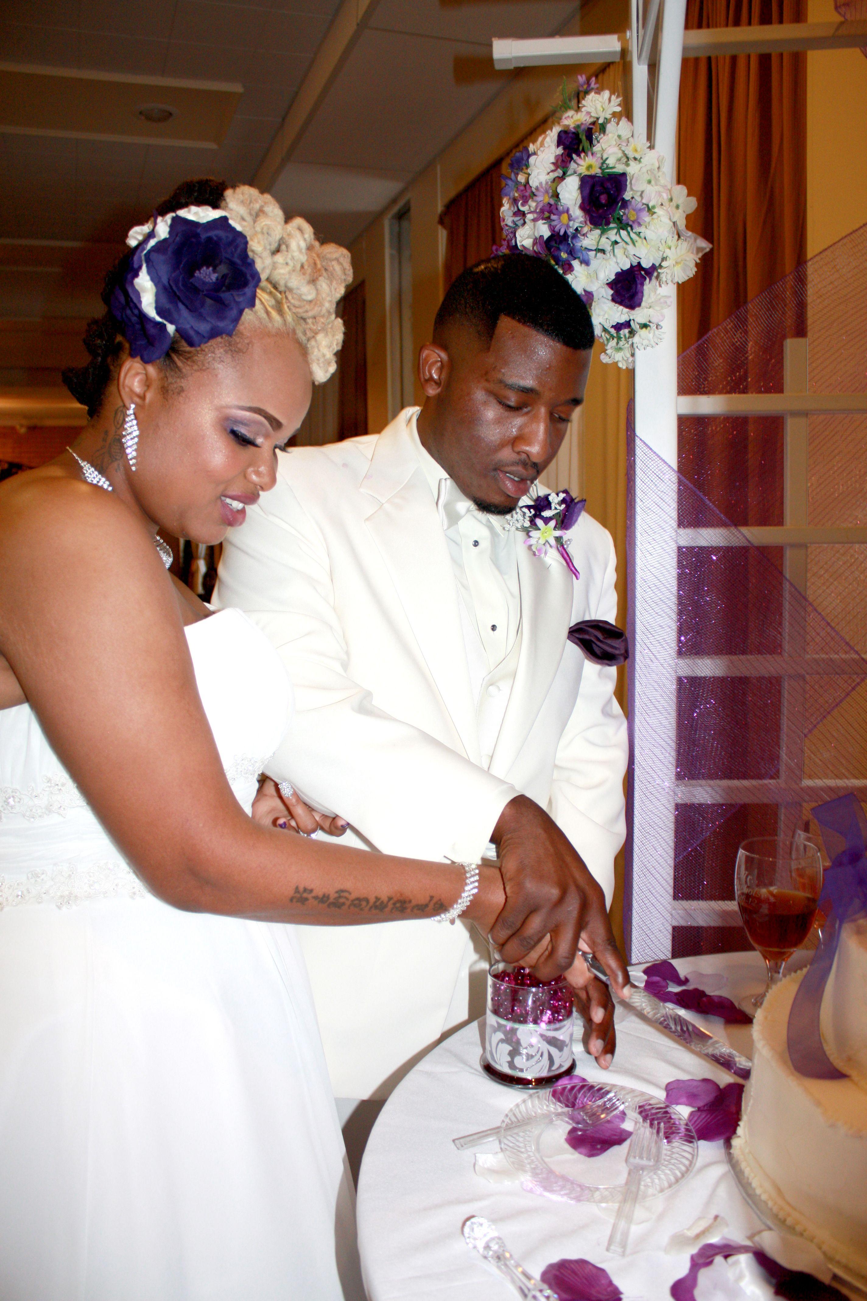 Wedding @ CONFETTI'S