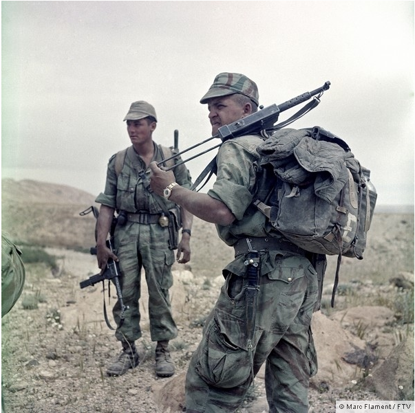 3eme Rpc Img 3019 Armee Francaise Guerre D Algerie Guerre Contemporaine