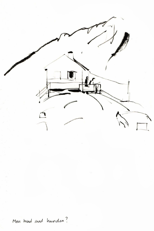 Camilla Boman Jensen – Illustration